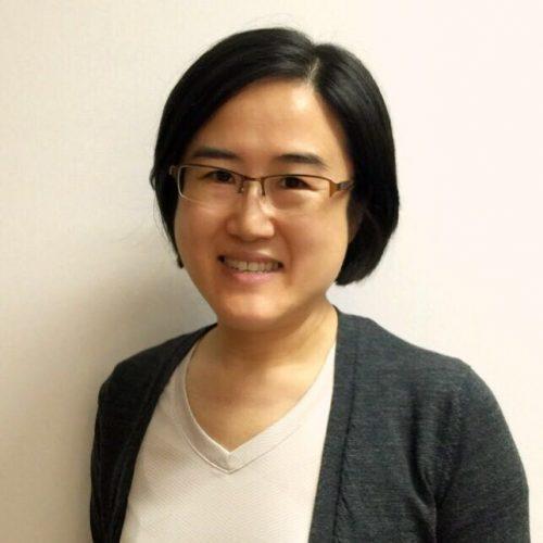鄭曉玲 Claire Cheung Hiu Ling